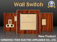 WENZHOU TOKE ELECTRIC APPLIANCE CO., LTD.
