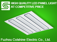 Fuzhou Colshine Electric Co., Ltd.