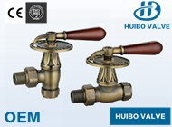Zhejiang Huibo Valve Technology Co., Ltd.