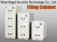 Wuxi Regal Security Technology Co., Ltd.