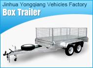 Jinhua Yongqiang Vehicles Factory