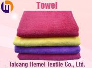 Taicang Hemei Textile Co., Ltd.