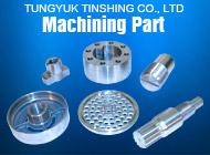 TUNGYUK TINSHING CO., LTD.