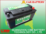 Guangzhou CBB Battery Technology Co., Ltd.