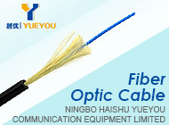NINGBO HAISHU YUEYOU COMMUNICATION EQUIPMENT LIMITED