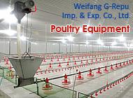 Weifang G-Repu Imp. & Exp. Co., Ltd.