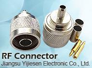 Jiangsu Yijiesen Electronic Co., Ltd.