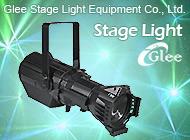 Glee Stage Light Equipment Co., Ltd.