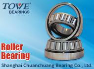 Shanghai Chuanchuang Bearing Co., Ltd.