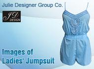 Julie Designer Group Co.