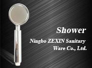 Ningbo ZEXIN Sanitary Ware Co., Ltd.