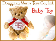 Dongguan Merry Toys Co., Ltd.