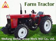 Weifang Binhai Group Work Win Co., Ltd.
