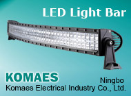 Ningbo Komaes Electrical Industry Co., Ltd.