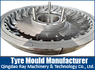Qingdao Ray Machinery & Technology Co., Ltd.