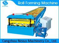 Cangzhou Nexus Machinery Co., Ltd.