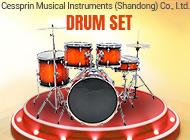 Cessprin Musical Instruments (Shandong) Co., Ltd.