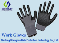 Nantong Shenglian Safe Protection Technology Co., Ltd.