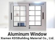 Xiamen KDSBuilding Material Co., Ltd.