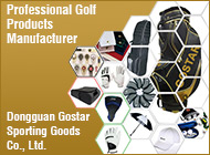 Dongguan Gostar Sporting Goods Co., Ltd.