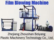 Zhejiang Zhoushan Beiyang Plastic Machinery Technology Co., Ltd.