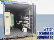 Zhuhai Wangyang Water Treatment Equipment Co., Ltd.