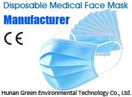 Hunan Green Environmental Technology Co., Ltd.