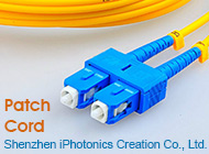 Shenzhen iPhotonics Creation Co., Ltd.