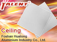 Foshan Hualong Aluminium Industry Co., Ltd.