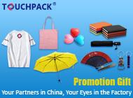 Shanghai Touch Industrial Development Co., Ltd.