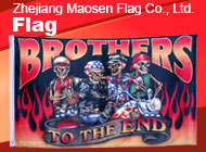Zhejiang Maosen Flag Co., Ltd.