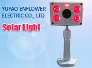 YUYAO ENFLOWER ELECTRIC CO., LTD.