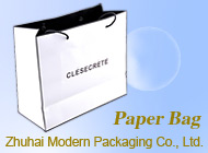 Zhuhai Modern Packaging Co., Ltd.