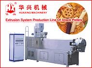 Shantou Huaxing Machinery Factory Co., Ltd.
