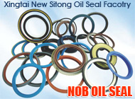 Xingtai New Sitong Oil Seal Facotry