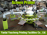 Yantai Youcheng Printing Facilities Co., Ltd.