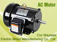 Cixi Waylead Electric Motor Manufacturing Co., Ltd.