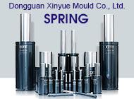 Dongguan Xinyue Mould Co., Ltd.