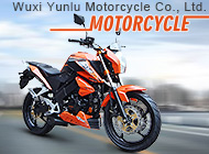 Wuxi Yunlu Motorcycle Co., Ltd.