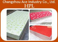 Changzhou Ace Industry Co., Ltd.