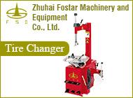 Zhuhai Fostar Machinery and Equipment Co., Ltd.