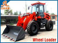 Shandong Backace Machinery Co., Ltd.