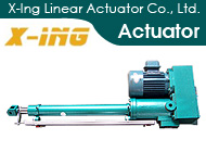X-Ing Linear Actuator Co., Ltd.