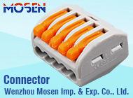 Wenzhou Mosen Imp. & Exp. Co., Ltd.