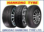 QINGDAO HANKONG TYRE LTD.