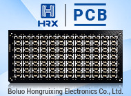 Boluo Hongruixing Electronics Co., Ltd.