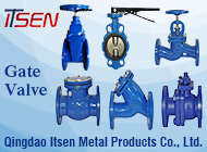 Qingdao Itsen Metal Products Co., Ltd.