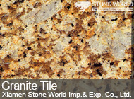 Xiamen Stone World Imp.& Exp. Co., Ltd.