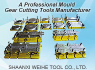 SHAANXI WEIHE TOOL CO., LTD.