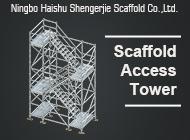 Ningbo Haishu Shengerjie Scaffold Co., Ltd.